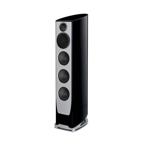 Paradigm speakers home theater